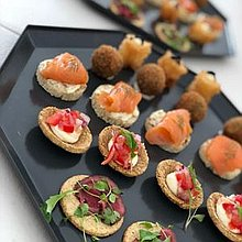 Kate's of Inverurie Private Party Catering