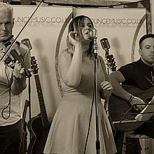 Live Lounge Music Wedding Music Band