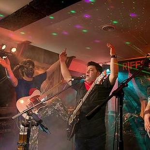 Penfold - Live music band , St Albans,  Function & Wedding Band, St Albans