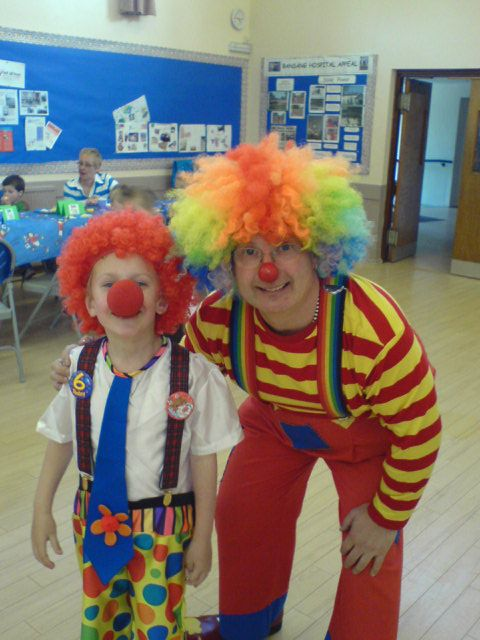 Bluenose Entertainments - Magician Children Entertainment  - Corby - Northamptonshire photo