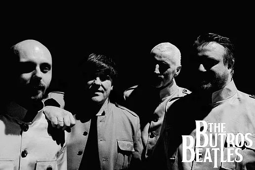 The Butros Beatles - Tribute Band  - Sheffield - South Yorkshire photo