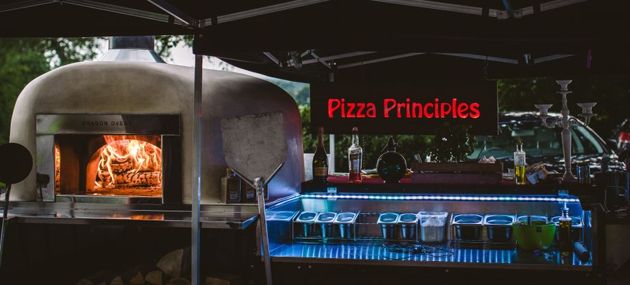 Pizza Principles - Catering  - Macclesfield - Cheshire photo