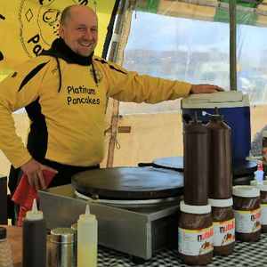 Platinum Pancakes ltd - Catering , Birmingham,  Street Food Catering, Birmingham Mobile Caterer, Birmingham Crepes Van, Birmingham