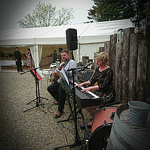 Sharpe Music Live Music Duo