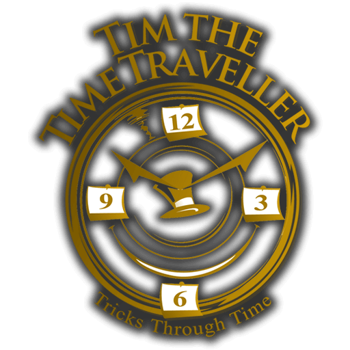 Tim The Time Travelling Magician - Magician , Gloucester,  Close Up Magician, Gloucester Wedding Magician, Gloucester Table Magician, Gloucester Corporate Magician, Gloucester Mind Reader, Gloucester