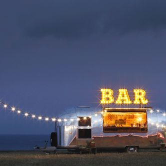 The Buffalo Mobile Bar