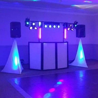SDC Discos Wedding DJ