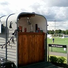 Thirsty Horse Mobile Bar Corporate Event Catering