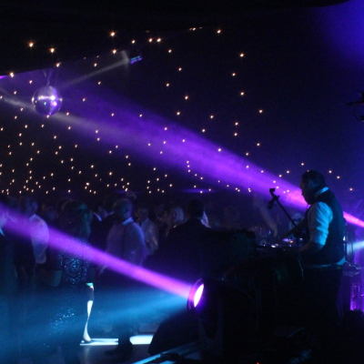 Posh Parties UK Mobile Disco