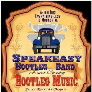 Speakeasy Bootleg Band Swing Band