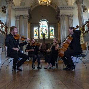 Wedding Strings Con Amore - Ensemble , Glasgow,  String Quartet, Glasgow Classical Duo, Glasgow