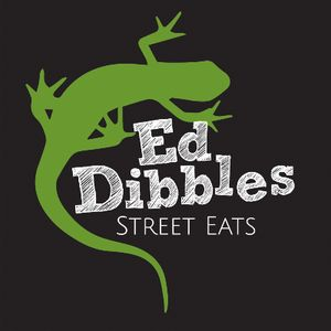 Ed Dibbles.Street Eats Asian Catering