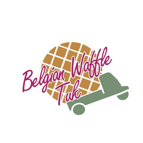 Belgian Waffle Tuk - Catering , Bishop Auckland,  Food Van, Bishop Auckland Ice Cream Cart, Bishop Auckland Street Food Catering, Bishop Auckland