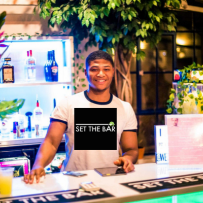 Set The Bar Cocktail Bar