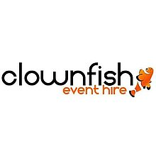 Clownfish Events Sumo Suits