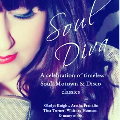 Soul Diva Wedding Singer