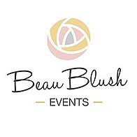 Beau Blush Events Event Equipment
