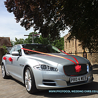 PROTOCOL WEDDING CARS Transport
