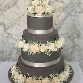 Iced Images Cakes - Catering , Kent,  Wedding Catering, Kent