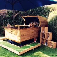 Chin Chin Mobile Cocktail Bar - Catering , Kent,  Cocktail Bar, Kent Coffee Bar, Kent Mobile Bar, Kent