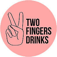 Two Fingers Drinks Wedding Catering