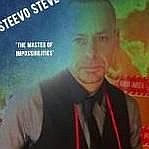 Steevo Steve Close Up Magician Magician