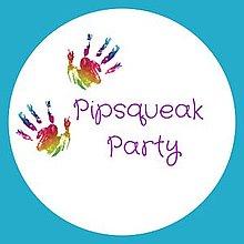 PipsqueakParty Children Entertainment