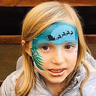 My Face Painter Children Entertainment