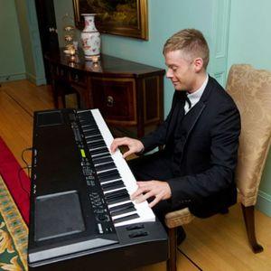 Mr Pianist
