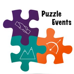 Puzzle Events Games and Activities