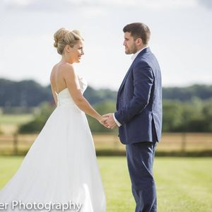 Sarah Oliver Photography Wedding photographer
