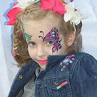About Faces Face Painter