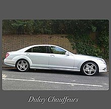 Dulay Chauffeurs Chauffeur Driven Car
