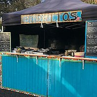 Flamin Nora Street Food Catering