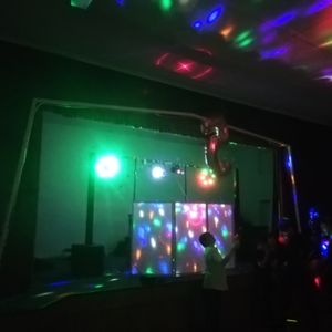Gingers Karaoke Mobile Disco