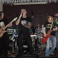 Pyro Function Music Band