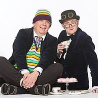 The Raymond & Mr Timpkins Revue Comedy Show