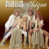 ABBA Chique Tribute Band