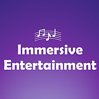 Immersive Entertainment Mobile Disco