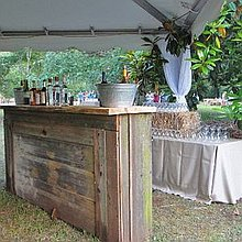The Nomadic Bar Co Catering