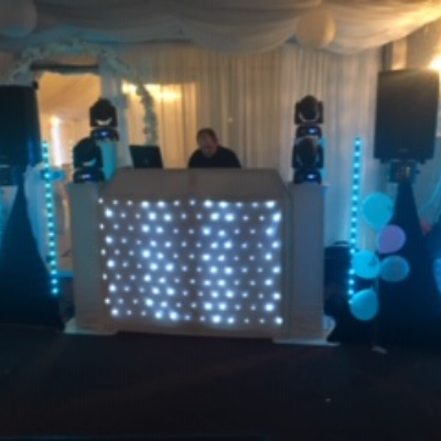 Dj Kev B Mobile Disco