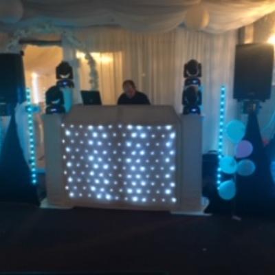 Dj Kev B Wedding DJ