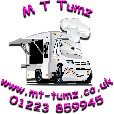 MT Tumz Burger Van