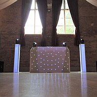 Pro Disco's and Entertainment Mobile Disco