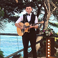 Alex Norman Wedding Singer