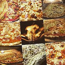 Fully Loaded Pizza Street Food Catering