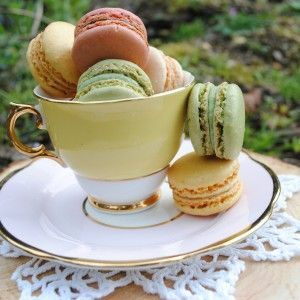 Vinteage Afternoon Tea Catering