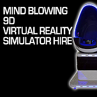 VR Hire UK Games and Activities
