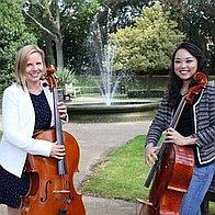 Cello2ette Cellist