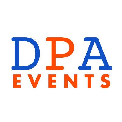 DPA Events DJ